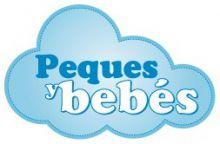 PEQUES-Y-BEBES - BEBES / PREMAMA / ARTICULOS INFANTILES