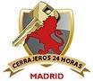 CERRAJEROS-MADRID - CERRADURAS / CIERRES / CERRAJERIAS