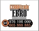 CERRAJERIA-EBRO - CERRADURAS / CIERRES / CERRAJERIAS