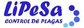 LIPESA - DESINFECCION / DESRATIZACION / DESINSECTACION / PLAGAS