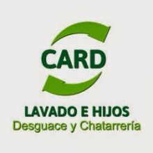 CENTRO-CARD-LAVADO-E-HIJOS - DESGUACES / CHATARRA