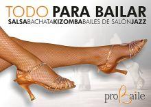 PROBAILE - CALZADO