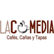 LA-COMEDIA-VIGO - CAFETERIAS / BARES