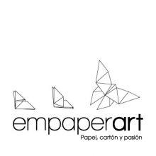 EMPAPERART - ESCENOGRAFIA / ARQUITECTURA EFIMERA