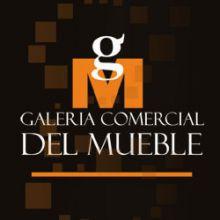 GALERIA-COMERCIAL-DEL-MUEBLE-S.A - MUEBLES / DECORACION