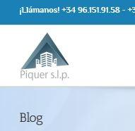 PIQUER-SLP - ADMINISTRADORES DE FINCAS / COMUNIDADES