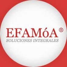 EFAMOA - ORTOPEDIAS / AYUDAS TECNICAS / SUMINISTROS