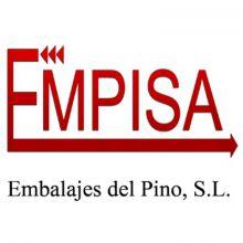 EMBALAJES-DEL-PINO-SL - EMBALAJE / ENVASADO / ETIQUETADO