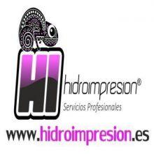 HIDROIMPRESION - IMPRESION / SERIGRAFIA / TAMPOGRAFIA