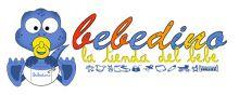 BEBEDINO - BEBES / PREMAMA / ARTICULOS INFANTILES
