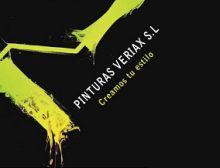 PINTURAS-VERIAX - PINTURA ARTISTICA / DECORATIVA