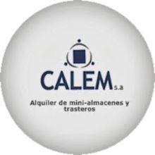 CALEM-TRASTEROS - LOGISTICA / ALMACENAJE