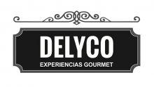 DELYCO - PRODUCTOS GOURMET / DELICATESSEN