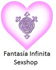 FANTASÍA-INFINITA-SEX-SHOP - SEX SHOP / ARTICULOS EROTICOS