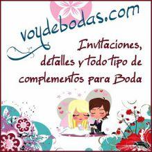 VOYDEBODAS - ARTICULOS DE REGALO / BAZARES / MULTIPRECIO