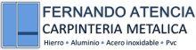 CARPINTERIA-METALICA-FERNANDO-ATENCIA - CARPINTERIA METALICA / ALUMINIO / PVC