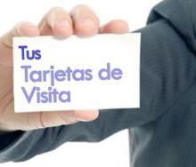 TARJETAS-DE-VISITA - ARTES GRAFICAS / DISEÑO GRAFICO