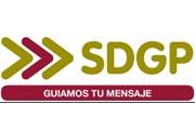 SDGP-SERVICIOS-DISTRIBUCIÓN-Y-GESTIÓN-PUBLICITARIA-2013-SL - BUZONEO / REPARTO DE CORRESPONDENCIA