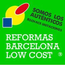 REFORMAS BARCELONA LOW COST, REFORMAS INTEGRALES en BARCELONA - BARCELONA