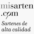MISARTEN.COM - MENAJE HOGAR / COCINA