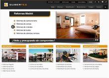 GUBERTEC - REFORMAS INTEGRALES