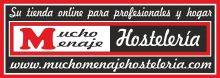 MUCHO-MENAJE-HOSTELERIA - MENAJE HOGAR / COCINA