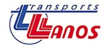TRANSPORTES-LLANOS - TRANSPORTE DE MERCANCIAS