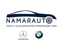 NAMARAUTO - AUTOMOCION / CONCESIONARIOS AUTOMOVILES
