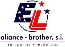 ALIANCE-BROTHER-SL - MUDANZAS / GUARDAMUEBLES