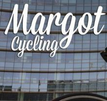 MARGOT-CYCLING - BICICLETAS