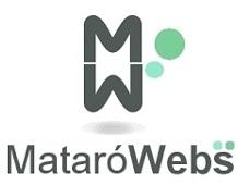 MATARO-WEBS - INTERNET PORTALES / SERVICIOS