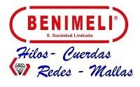 BENIMELI-S.L - CUERDAS / CORDELES / REDES
