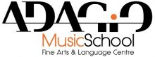ADAGIO-MUSIC-SCHOOL--FINE-ARTS-LANGUAGE-CENTRE - ACADEMIAS / FORMACION