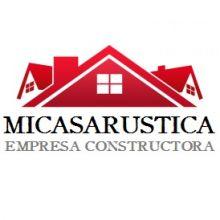 MICASARUSTICA.COM - CONSTRUCCION / REHABILITACION / REFORMAS
