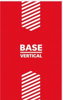 BASE-VERTICAL - TRABAJOS VERTICALES / EN ALTURA