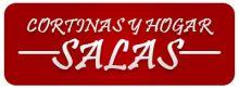 CORTINAS-SALAS - ROPA DE HOGAR