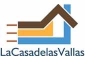 LA CASA DE LAS VALLAS, CERRAMIENTOS / CUBIERTAS en VILLATUERTA - NAVARRA