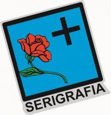ROSA-MAS-SERIGRAFIA - IMPRESION / SERIGRAFIA / TAMPOGRAFIA