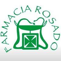 FARMACIA-ROSADO - FARMACIAS / OPTICAS