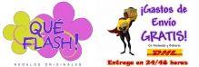 QFLASH - ARTICULOS DE REGALO / BAZARES / MULTIPRECIO