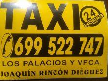 TAXI-LOS-PALACIOS - TAXIS