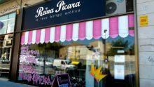 REINA-PICARA - SEX SHOP / ARTICULOS EROTICOS
