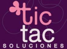 TIC-TAC-SOLUCIONES-INFORMATICAS - INTERNET PORTALES / SERVICIOS