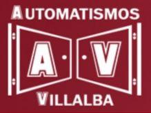 AUTOMATISMOS-VILLALBA-SL - DOMOTICA / AUTOMATISMOS