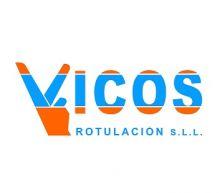 VICOS-ROTULACION-S.L.L. - ROTULOS / LUMINOSOS / PUBLICIDAD EXTERIOR