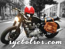 SYCBOLSOS-BOLSOS-ONLINE - BOLSOS / CINTURONES / ARTICULOS DE VIAJE