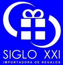 IMPORTADORA-DE-REGALOS-SIGLO-XXI-SL - RECLAMOS PUBLICITARIOS / REGALOS DE EMPRESA