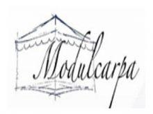 MODULCARPA - TOLDOS / CARPAS