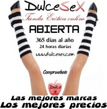 DULCESEX - SEX SHOP / ARTICULOS EROTICOS