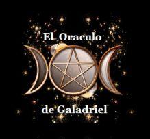 EL-ORÁCULO-DE-GALADRIEL - TAROT / VIDENCIA